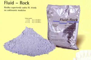 Sádra Fluid - Rock