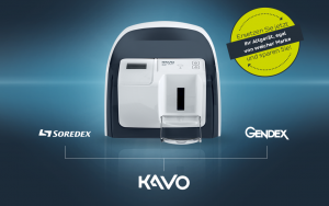 KaVo Scan eXam™ One  - scaner
