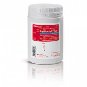Superacryl  plus plv. 500 g