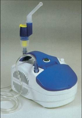 Inhalátor EOLO NEBULIZER